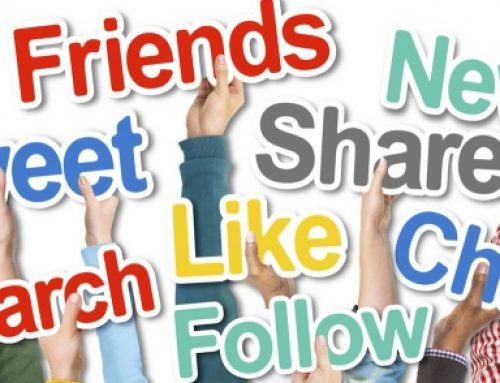 Follow us on-line
