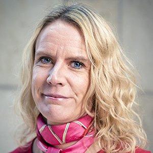 Camilla Foged