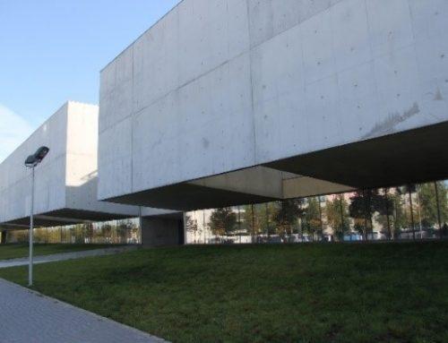"DARTER Training school ""The guide to antisense development"", February 3-7, Porto, Portugal"